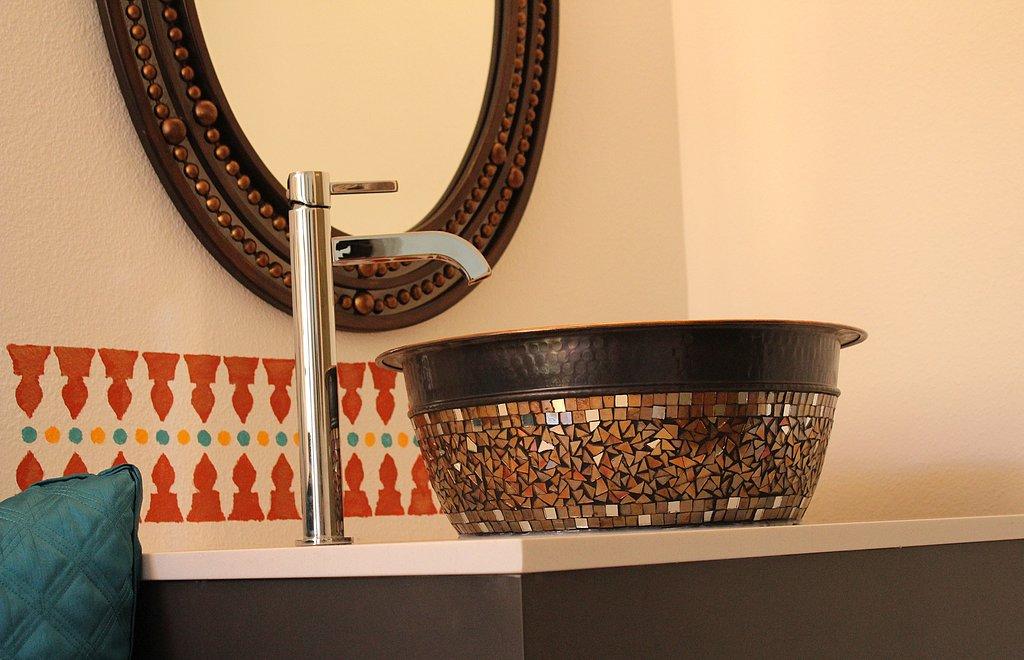 Beautiful Bowl Sinks