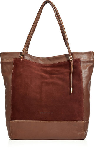 See by Chloé Mocha Shoulder Bag