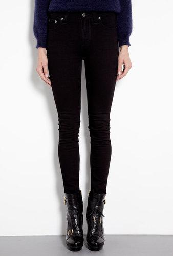 Nudie Jeans High Kai Waisted Skinny Jeans
