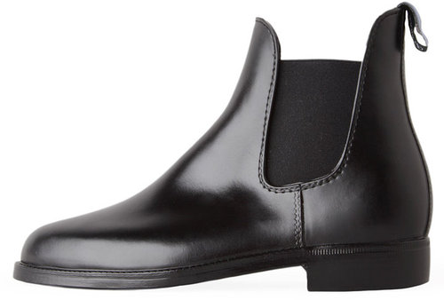 Aigle / Jodhpur Boot