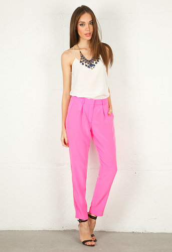 Slouchy Pant - by Mara Hoffman