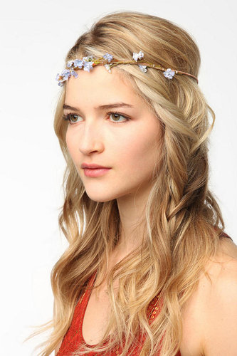 Gardenhead Princess Halo Headwrap