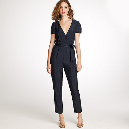Crosstown jumpsuit
