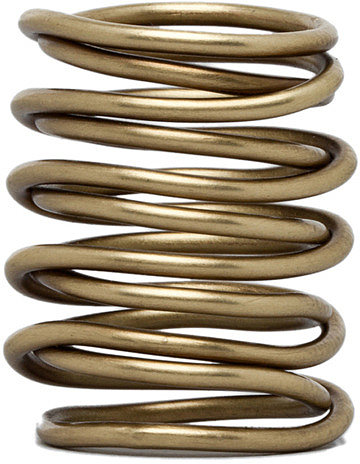 Kelly Wearstler Twisted Ring in Brass