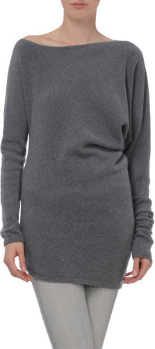 D.A. DANIELE ALESSANDRINI Long sleeve sweater