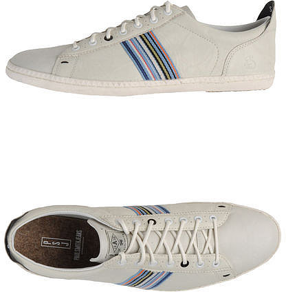 PAUL SMITH JEANS Sneakers