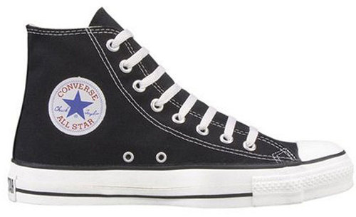 Converse Shoes, Chuck Taylor All Star Hi Top Sneakers