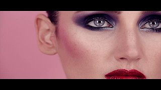 Lara Bingle's Makeup Artist Max May Video Tutorial