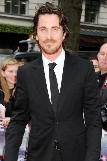 Christian Bale will star in Everest, a drama detailing the 1996 expedition up the famous mountain that left several people dead.