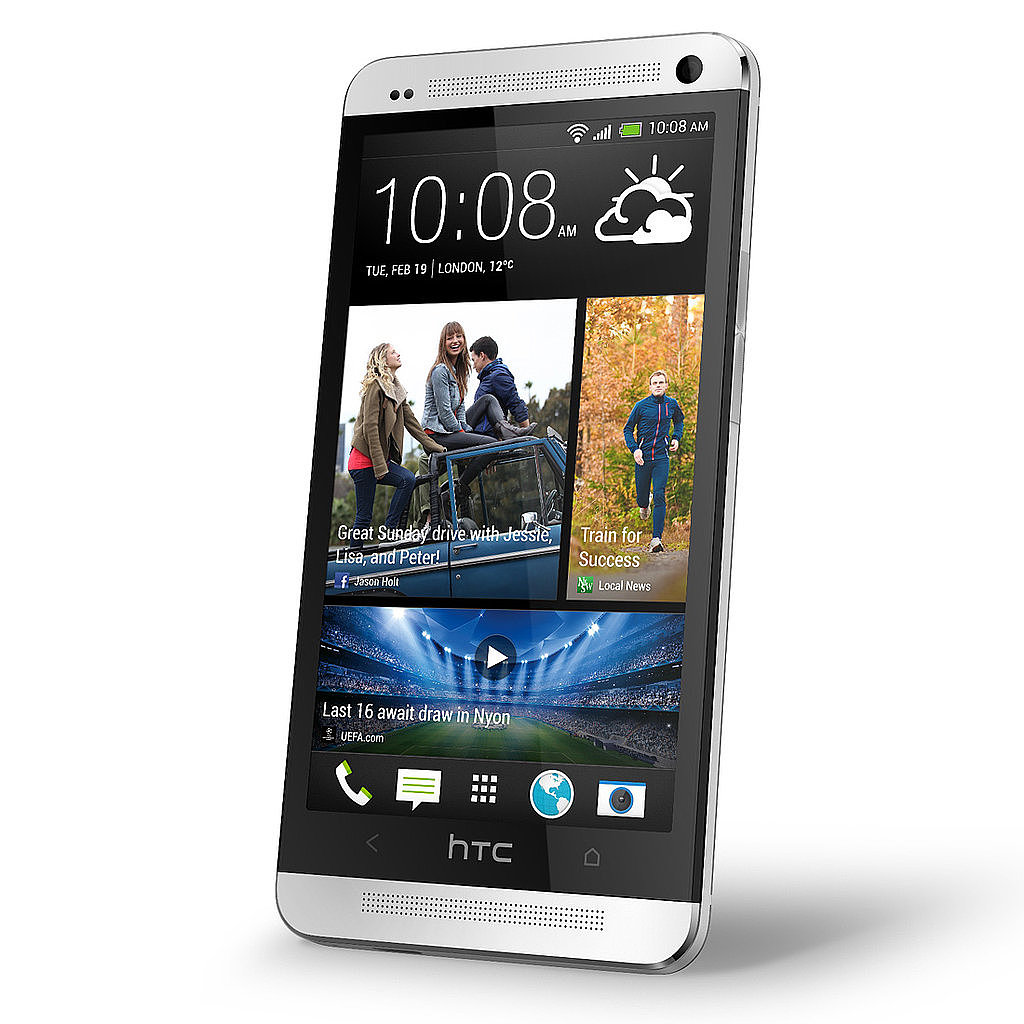 The HTC One
