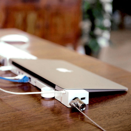 Extra USB Ports For MacBook Air