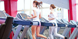 """You Can Do Anything For a Minute"" Treadmill Workout"