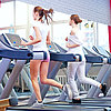 Printable Workout: One-Minute Treadmill Intervals