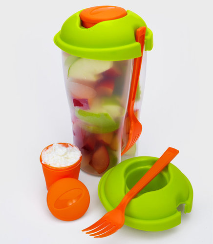 Reusable To Go Lunch Cup IN STOCK NOW!