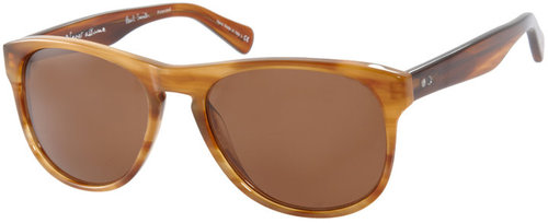 Paul Smith Kaiv Moulded Aviator Sunglasses