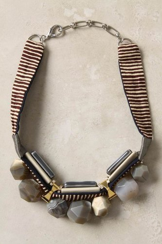 Cremazie Necklace