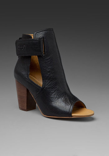 See By Chloe Cut Out Bootie