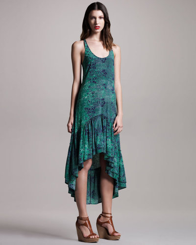 Gryphon New York Francesca Maxi Dress