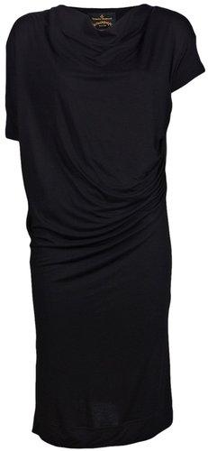Vivienne Westwood Anglomania  new drape dress