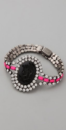 Dannijo Delfine Bracelet
