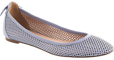 Quorra ballet flats