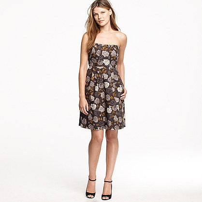 Marielle dress in solstice floral
