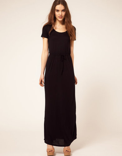 Warehouse T-Shirt Maxi Dress