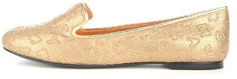 Marc By Marc Jacobs Logo Flat