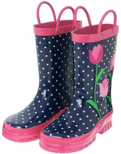Tulip Rainboot