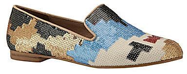 Steven by Steve Madden Madee-S Slip-On Loafers