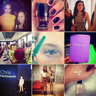 Instagram: Fashion, Beauty, Celebs, Bethenny Frankel