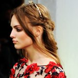 Hair Trends Video | Fashion Week Fall 2013