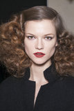 Bottega Veneta showed us that matte skin and a matte lip are the perfect combination for Fall.