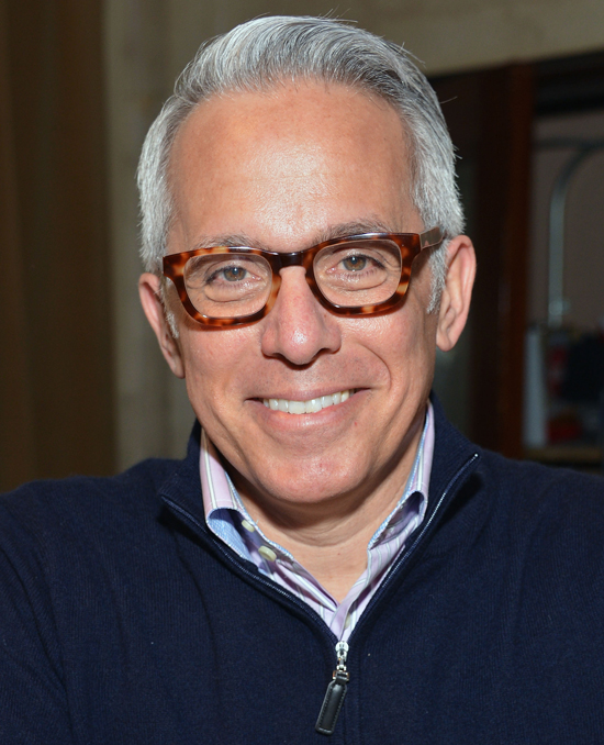 Geoffrey Zakarian Net Worth