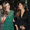 Pictures: Miranda Kerr, Heidi Klum, Nicole Richie, QVC Party