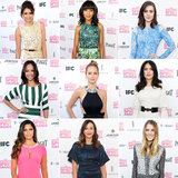 Indie Spirit Awards: Who Wore What