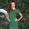 Stylish Pre-Oscars Parties: Miranda Kerr, Nicole Richie