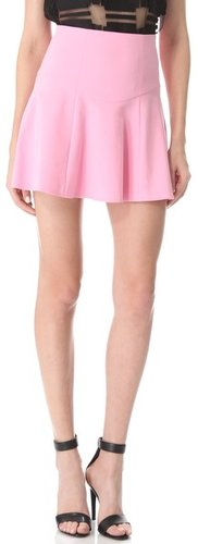 Tibi Milo Corset Skirt