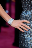 Naomi Watts's Nails