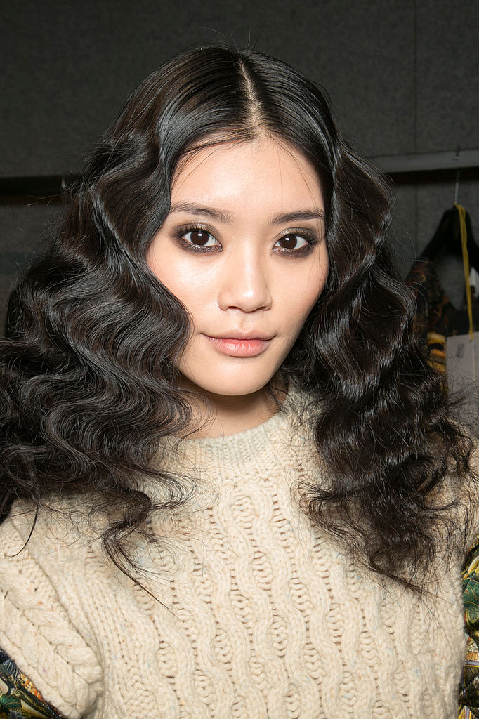 Runway-Inspired: Retro Waves
