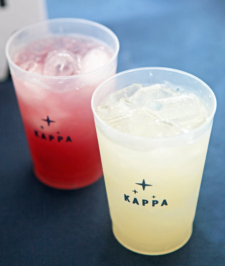 Kappa Pisco Cocktails
