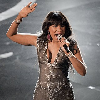 Jennifer Hudson Sings at the Oscars | Video
