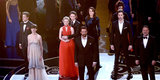Video: Anne Hathaway and Hugh Jackman Lead a Les Mis Oscars Medley