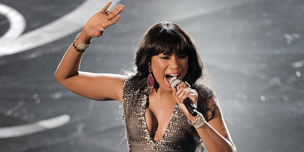 "Video: Jennifer Hudson Sings ""And I Am Telling You I'm Not Going"" at the Oscars"