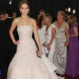 Best Dressed and Trends at Oscars 2013 (Video)