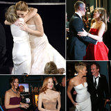 The Best Moments From Inside the Oscars!