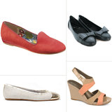 Trendy, Stylish Shoes For Pregnant Women