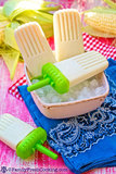 Creamed Corn Popsicles