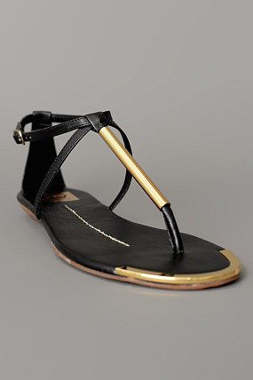 dv by Dolce Vita Archer Sandal Black