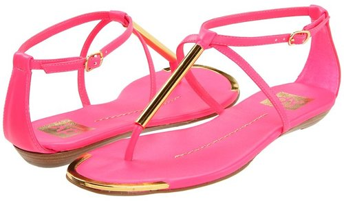 DV by Dolce Vita - Archer (Hot Pink) - Footwear